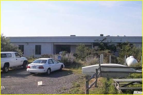 Suffolk County Marine Environmental Learning Center
