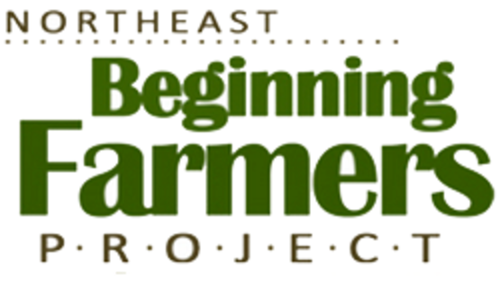Northeast Beginning Farmers Project logo