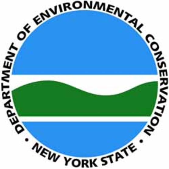 Logo for the NYS Department of Environmental Conservation