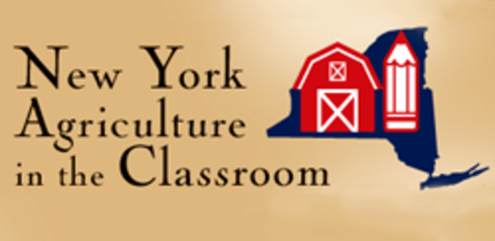 New York Ag in the Classroom Logo
