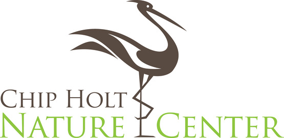 Logo for Chip Holt Nature Center at http://chipholtnaturecenter.org/