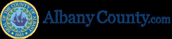 Albany County logo