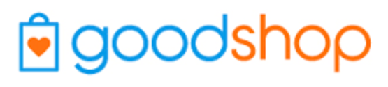logo to use with link to www.goodshop.com at