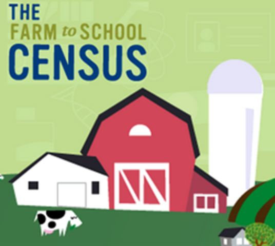 Visit the USDA Farm to School website