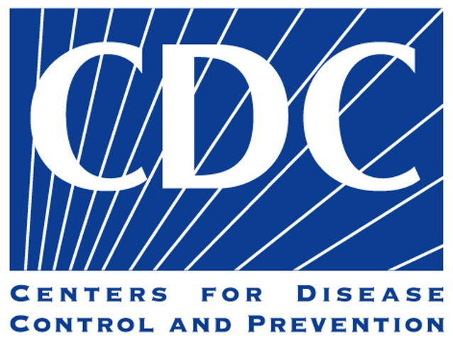 Logo for the Centers for Disease Control & Prevention / CDC