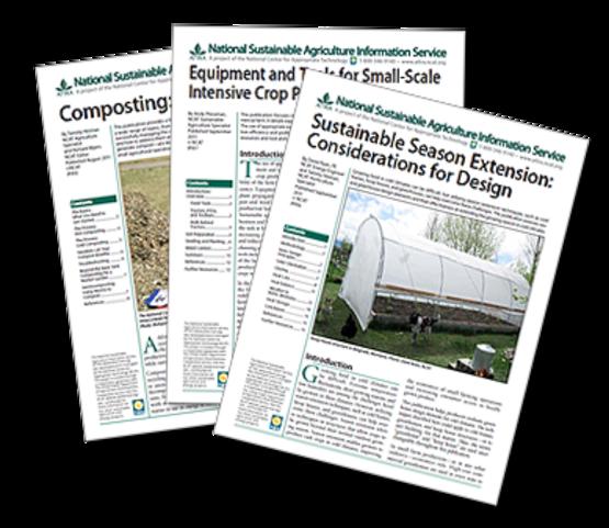 ATTRA Publications