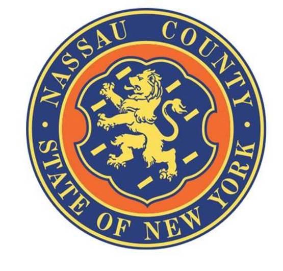 Nassau County logo