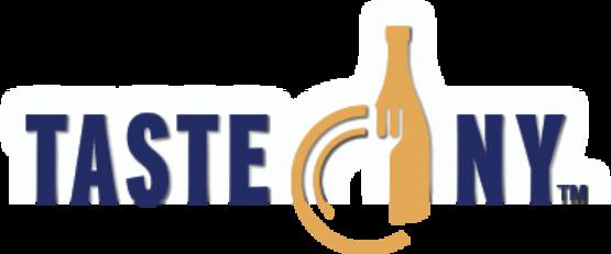 taste ny logo