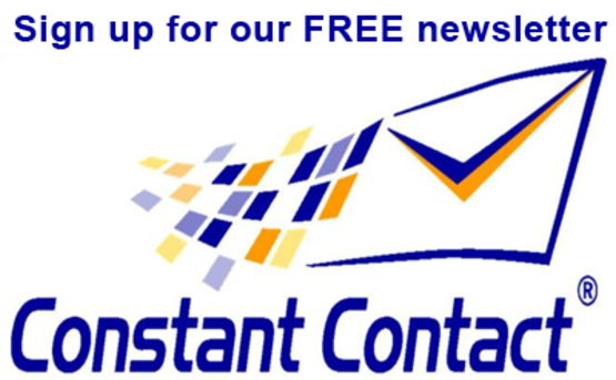 Free newsletter sign-up