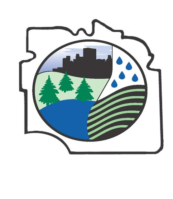 Logo for Onondaga County Soil & Water Conservation District, http://www.ocswcd.org/