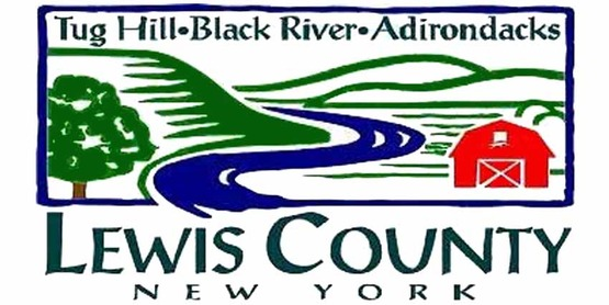 Lewis County logo