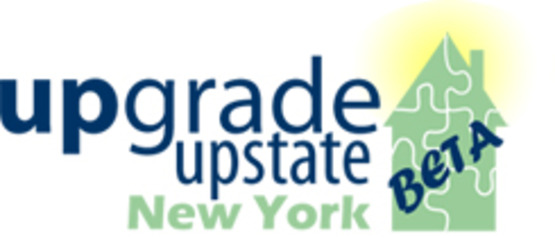 Upgrade upstate Website