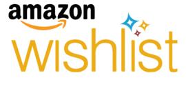 CCE Amazon wishlist