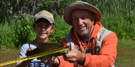 Esd fishing 2