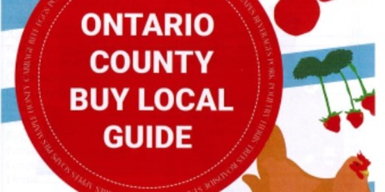 2019 Ontario County Buy Local Guide