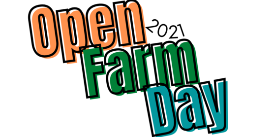 Open Farm Day 2021