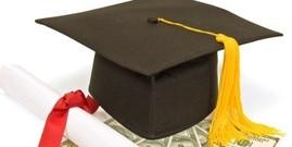 graduation scholarship