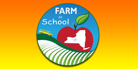 Farm to school web banner