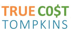 True Cost Tompkins logo