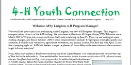 Youth Connection Title
