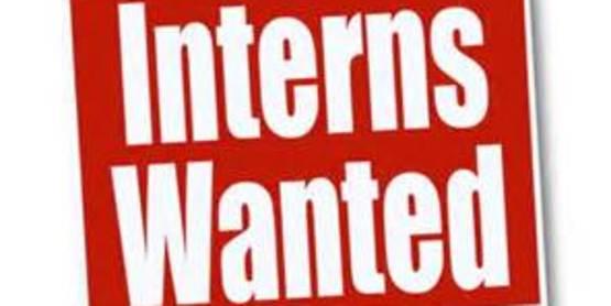Internswanted