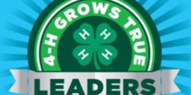 4 h grows leaders