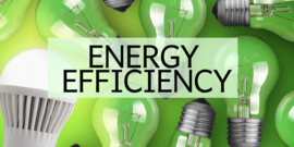 energy efficiency spotight bestest