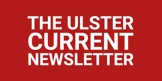 Ulster current website spotlight cover
