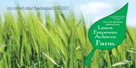LEAF 2021 updated web address