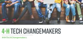 4-H Tech Changemakers