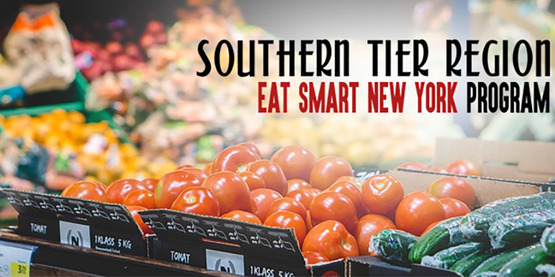 Cover photo from Southern Tier Eat Smart NY facebook page