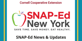SNAP-Ed Newsletters
