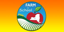 Farm to School banner