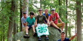 Adirondack Guides