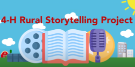 4-H Rural Storytelling Project