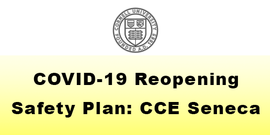 Covid 19 reopening safety plan 2020