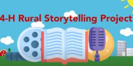 4-H rural storytelling