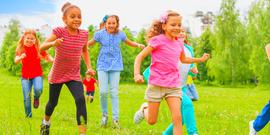 Healthy Kids Club