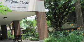McGraw House