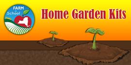 Seneca County Farm to School Home Garden Kits Summer 2021