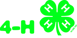 4h grows logo 4c