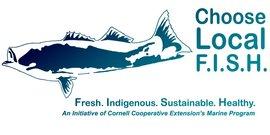 FISH banner logo