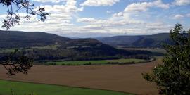 Schoharie-Otsego landscape view