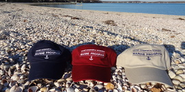 Marine Program Hats