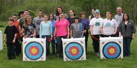 Shooting sports 2014