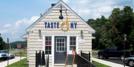 photo of Taste NY at Todd Hill building