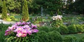 Prospect garden princeton