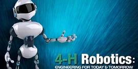 4h robotics 400sq