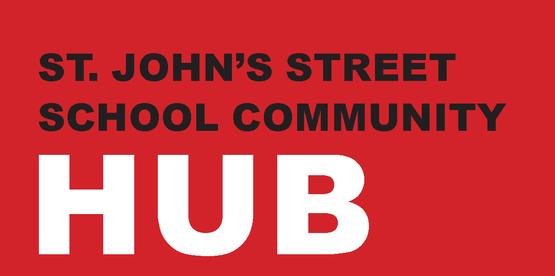 St. John's Street School Community Hub