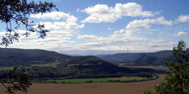 Schoharie otsego landscape
